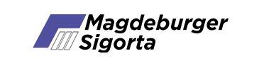 MAGDEBURGER logo